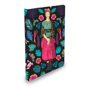 Exclusive Frida Kahlo Artbook