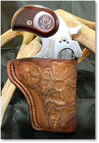 Holsters - BY STYLE – Gary C's Leather