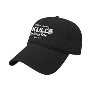 Skull's Rainbow Room Dad Hat