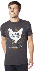 Hot Chicken Unisex Tee