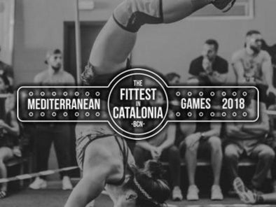 Mediterranean Games 2018 - The Fittest in Catalonia