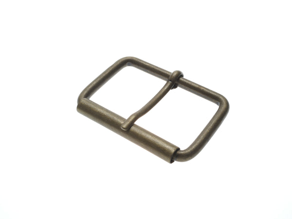 Half Buckle With Roller - 52mm ANT
