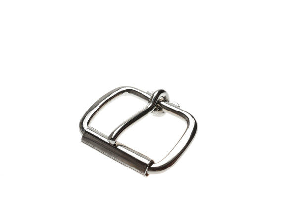 Half Buckle With Roller - 40mm NP