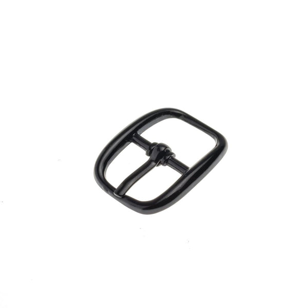 Full Buckle - 16mm BLK