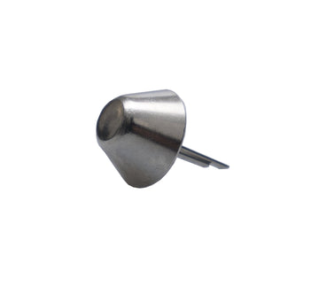 Flat top Cone Clamp Stud 8mm NP