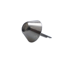 Flat top Cone Clamp Stud 18mm NP