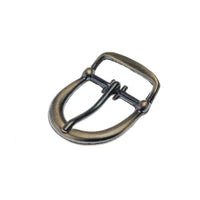 Full Buckle - 25mm ANT