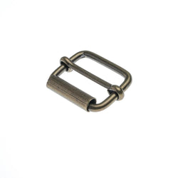 Movable Bar Slider With Roller - 25mm ANT
