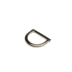 Flat D-Ring - 20mm NP