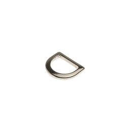 Flat D-Ring - 16mm NP
