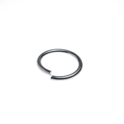Open Ring - 23mm SI.AL
