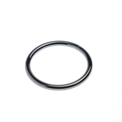 Open Ring - 50mm BLACK
