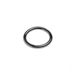 Open Ring - 32mm BLACK