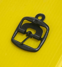 Full Buckle - 25mm GM