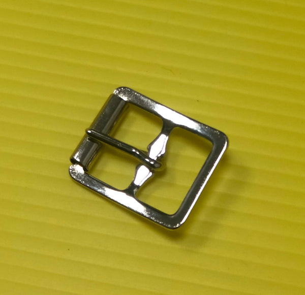 Full Buckle With Roller - 16mm NP