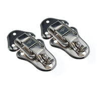 Pair or Toggle Locks - 50mm NP