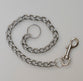 Chain with hook and loop (thick) 3Omm