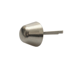 Bag clamp Stud - 15.5mm NP
