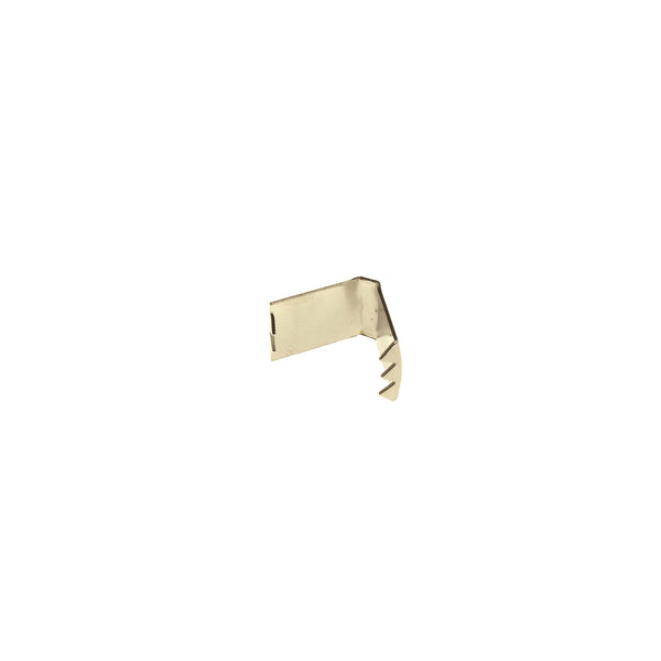 Grip End - 9mm GOLD