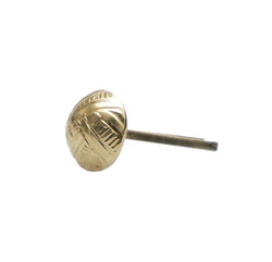 Decorative Knot Stud 11mm BP
