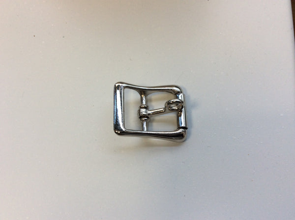 Full Buckle with Roller -20mm NP