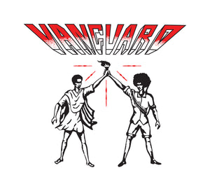 Vanguard Torch Ringer Tee