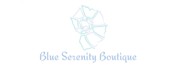 Blue Serenity Boutique Gift Card