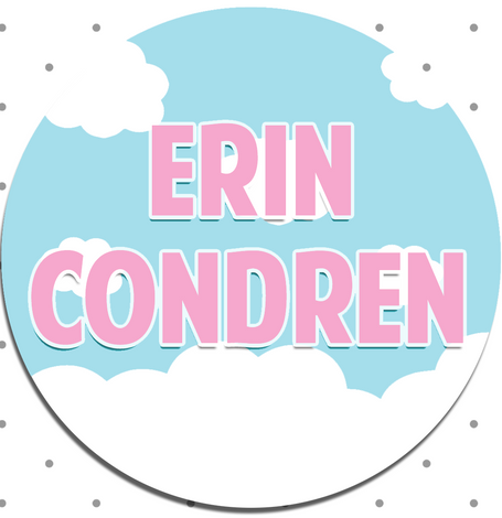 Erin Condren - Printable