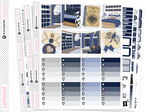 Erin Condren - Creative Weekly Kit