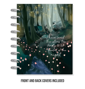 Forest Sky - Classic Happy Planner Cover