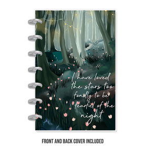 Forest Sky - Mini Happy Planner Cover