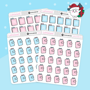 Winter Planners