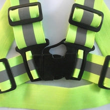 Load image into Gallery viewer, BikeNoble™ Reflective Harness