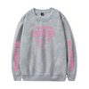 BLACKPINK Rose Signature Sweatshirt