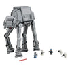 Star Plan Force Awaken The AT-AT Transpotation Armored Robot Model Building Blocks
