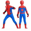 Spiderman Costume for Kids and Adults