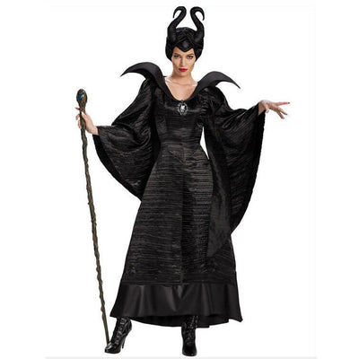 Maleficent Sleeping Beauty Witch Costume
