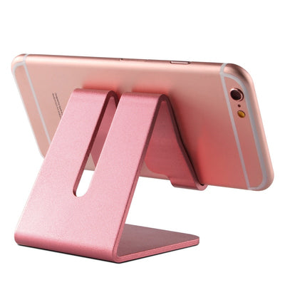 Aluminum Phone and Ipad Stand Holder