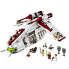 Star Plan The Republic Gunship Set Model Building Blocks 1175 pcs