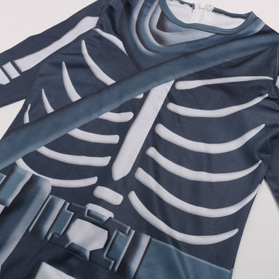 Skull Trooper Costume for Kids