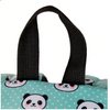 All Over Panda Face Backpack
