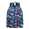 Dinosaur Land Backpack