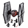Star Plan The First Order Tie Set Fighter Model Building Blocks 562 pcs