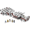 Lepin 05046 Star Plan The Tantive IV Blockade Runner Model Building Blocks 1788 pcs