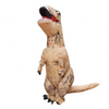 T-Rex Dinosaur Inflatable Costume for Kids