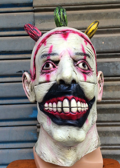 American Horror Story Halloween Clown Costume for Adults