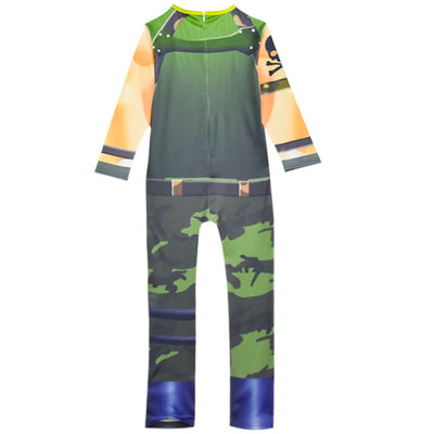 Munitions Expert Costume for Kids
