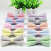 Pastel Cotton Bowtie