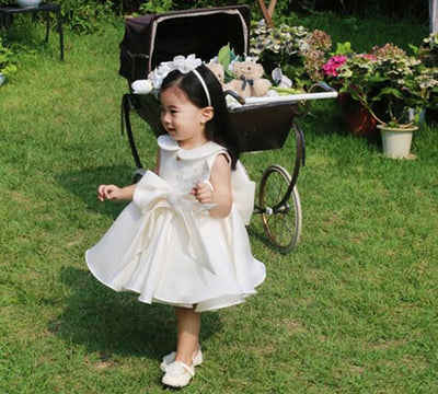 Baby Dolly Princess Dress (10-24M)