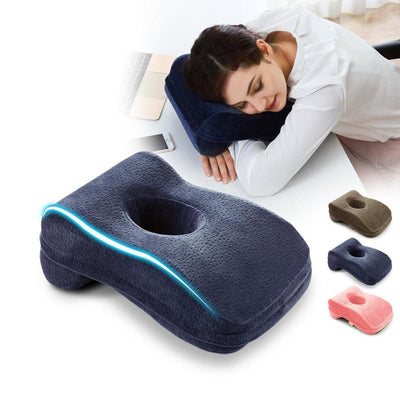 Hollow Memory Foam Pillow
